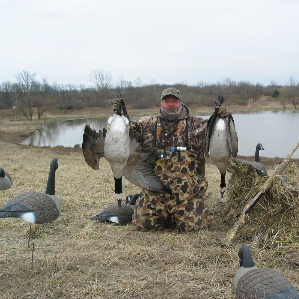 Goose Hunting Photo - Hunting Sports Plus