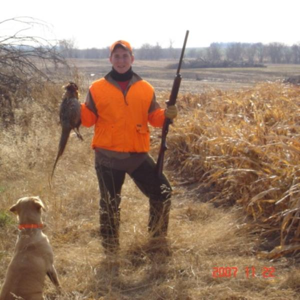 Pheasant Hunting Photo - Hunting Sports Plus