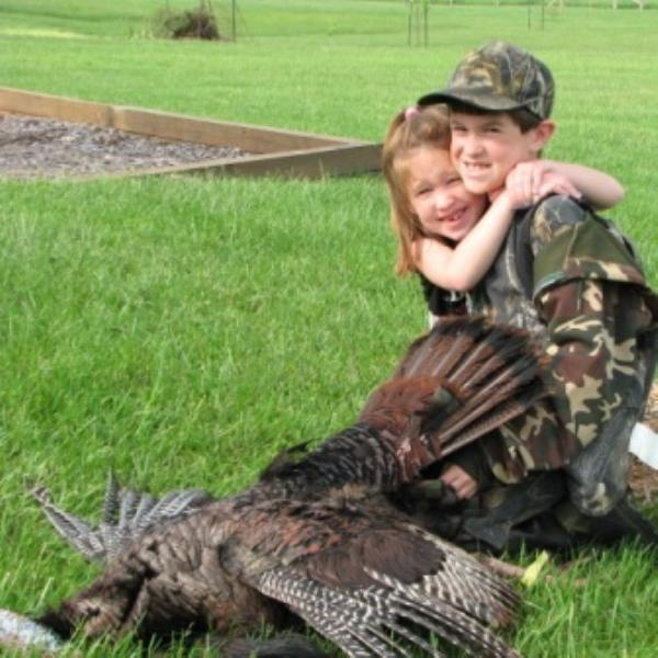 Turkey Hunting Photos - Hunting Sports Plus